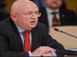 Rusia Kecam Eksploitasi Busuk Mekanisme Bantuan PBB oleh Beberapa Negara