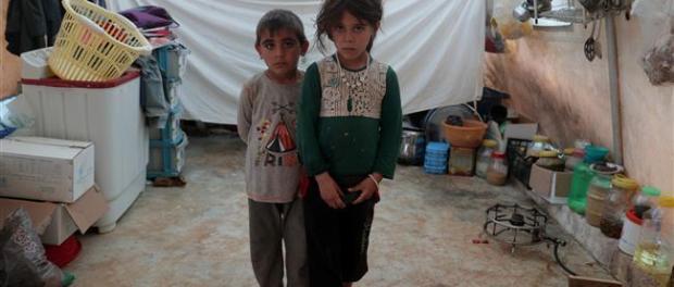 Utusan Rusia untuk DK PBB Kecam Eksploitasi Pengiriman Bantuan ke Suriah