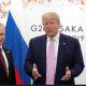 Kremlin: Putin-Trump Diskusikan Perjanjian Pengendalian Senjata