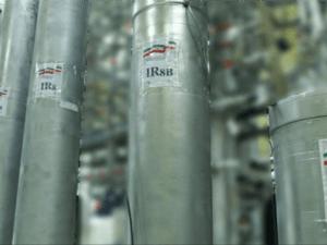 Iran: Fasilitas Nuklir Israel Terancam Serangan Cyber