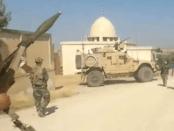 Video Komandan Suriah Ancam Bakar Mobil Patroli AS Jika Kembali