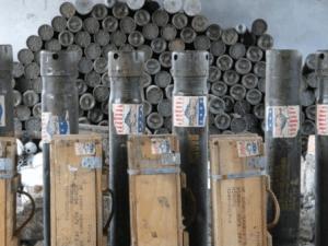 TERBONGKAR! AS Pasok Senjata untuk Rezim Riyadh di Yaman