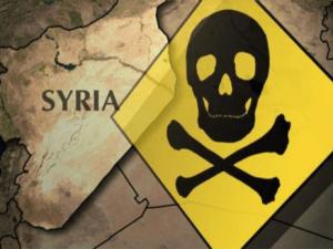 Rusia Bongkar Rencana Serangan Kimia Teroris Al-Nusra di Idlib