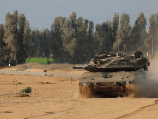 Takut Diserang Hizbullah, Menhan Israel Intimidasi Lebanon dan Suriah