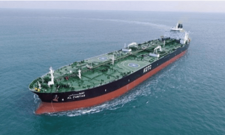 AS Berusaha Rampas Minyak Iran yang Dikirim ke Venezuela Lewat Persidangan