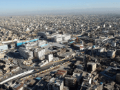 Otoritas Iran Tolak Laporan Beredar Soal Ledakan di Tehran Barat
