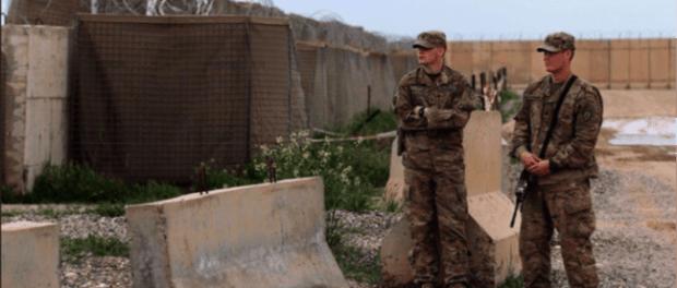 Pengusiran Tentara AS dari Irak Semakin Kuat