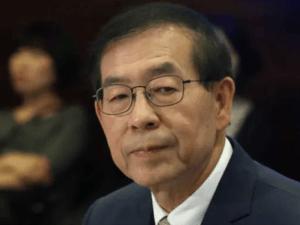 Wali Kota Seoul Menghilang Misterius dan Tinggalkan Surat Wasiat
