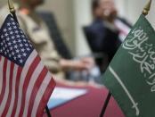 AS Khawatir Keselamatan Diplomatnya dari Virus Corona di Arab Saudi