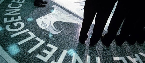 Iran Tangkap Agen Mata-mata yang Bekerja untuk CIA