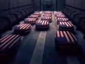 4 Roket Hantam Pangkalan AS di Irak, Tuntutan Penarikan Pasukan AS Makin Bergema