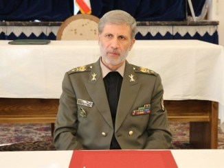 Iran Segera Luncurkan Produk Militer Baru