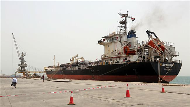 Saudi Terus Jarah Minyak Yaman