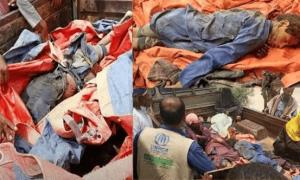 Pembantaian Terbaru Saudi di Al-Jawf Yaman, Lebih dari 20 Wanita dan Anak Tewas