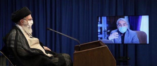 Ayatullah Khamenei: Ekonomi Iran Tak Boleh Bergantung Perkembangan Asing