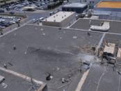 Drone Yaman Serang Bandara Internasional di Barat Arab Saudi