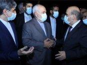 Menlu Iran Kunjungi Lebanon Bahas Kelanjutan Penyediaan Bantuan