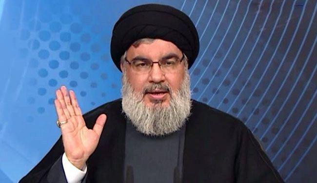Hassan Nasrallah Peringati 14 Tahun Kemenangan Hizbullah