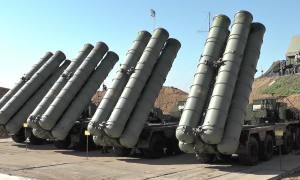 Ini Skenario AS dan Israel Jika Rusia Jual S-400 ke Iran