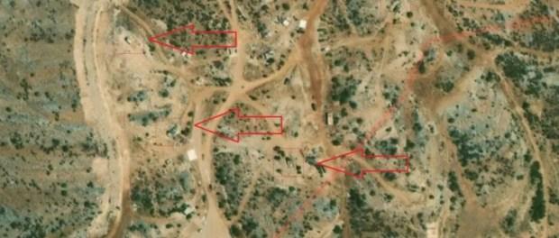 Sistem Rudal Khordad-3 Iran Diduga Dikerahkan Dekat Perbatasan Lebanon