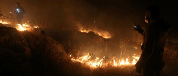 Lebanon Ajukan Keluhan ke PBB Terkait Eskalasi Israel di Perbatasan
