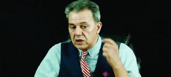 Pemimpin Teror yang Tertangkap Iran Akui Bekerjasama dengan FBI