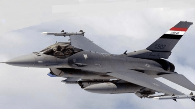 Serangan Udara Irak Hancurkan Kendaraan Pasokan ISIS