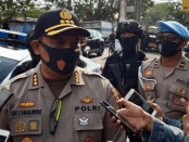 Polisi Tangkap Penggerak Penyerangan Midodareni di Pasar Kliwon, Solo
