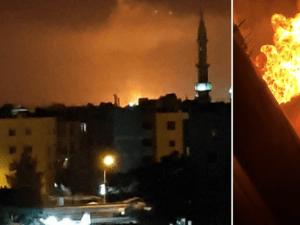 Teroris Ledakkan Pipa Gas Hingga Aliran Listrik Padam di Seluruh Suriah