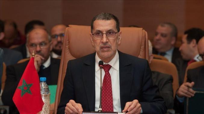 Maroko Tolak Normalisasi Hubungan dengan Israel