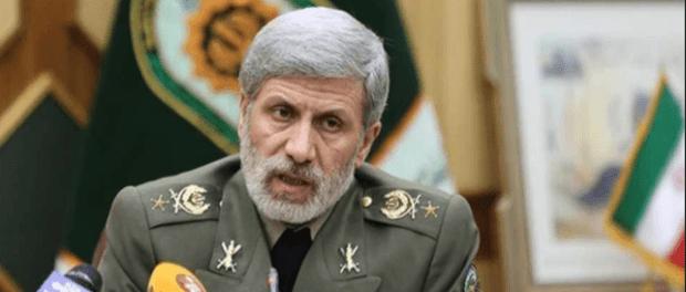 Ejekan Pedas Menhan Iran: Embargo Berakhir, Tehran Siap Jual Senjata
