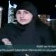 Mona Tahini, Reporter Al-Manar Dilarang Bertanya ke Macron saat Konpers