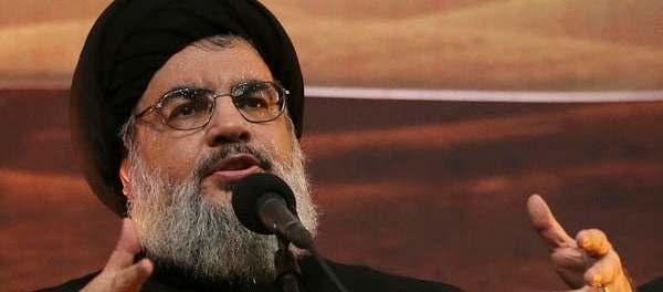 Nasrallah: Normalisasi Layanan Gratis dari UEA ke Netanyahu dan Trump
