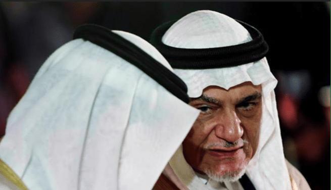 Pangeran Saudi Klaim Kerajaan Tak Ikuti Langkah UEA untuk Normalisasi dengan Israel