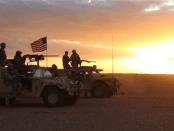 Rusia: AS Dukung Serangan Teroris untuk Halangi Proses Rekonstruksi di Suriah