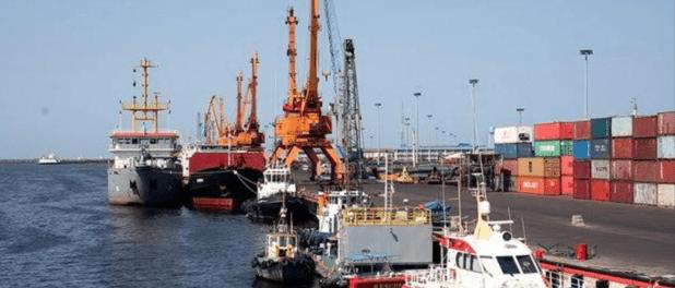 Rusia-Iran Umumkan Jalur Pengiriman Permanen di Laut Kaspia
