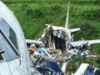 Korban Tewas Kecelakaan Penumpang India Meningkat jadi 18 Orang