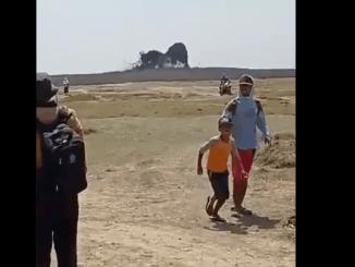 Viral Letusan dan Semburan Lumpur di Blora, Belasan Sapi Menghilang Misterius