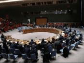 Rencana Embargo AS ke Iran Gagal Total