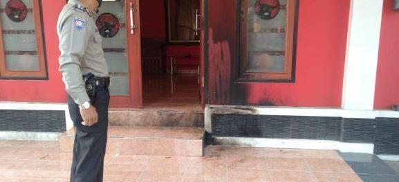 5 Anggota FPI Ditangkap Terkait Teror Bom Molotov di Kantor PDIP Bogor