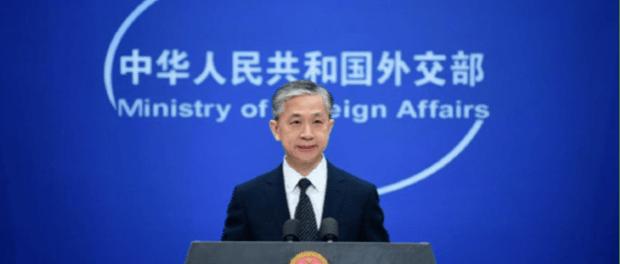 China Tegaskan Tolak Upaya AS Perpanjang Embargo Senjata Atas Iran