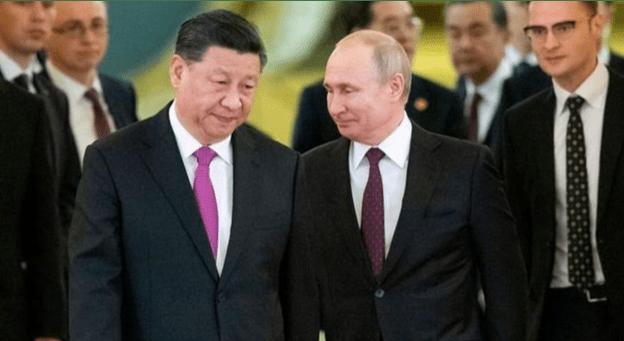 Beijing Puji Usul Putin Gelar KTT Virtual guna Hindari Konfrontasi soal Nuklir Iran