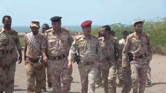Yaman ke Koalisi Saudi: Hentikan Perang atau Bersiap Terima Penderitaan Luar Biasa