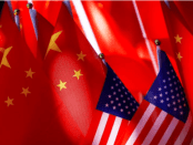 China: Terbukti, AS Ancaman Terbesar Ketertiban dan Perdamaian Global