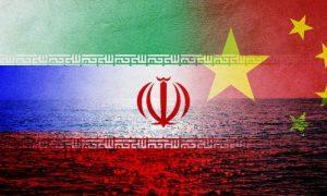 Iran, China, Rusia Ambil Bagian dalam Latihan Militer Gabungan Kaukus 2020