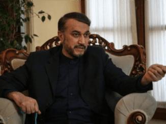 Iran: Zionis Adalah Penjajah Al-Quds