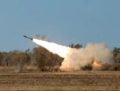 Lagi-lagi Roket Katyusha Hajar Penampungan Pasukan AS di Irak