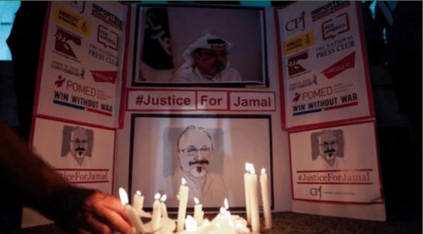 Tanggapi Putusan Saudi soal Kasus Khashoggi, PBB: Vonis Tak Sepadan dengan KejahatanTanggapi Putusan Saudi soal Kasus Khashoggi, PBB: Vonis Tak Sepadan dengan Kejahatan