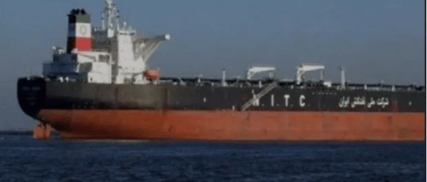 Kecoh Sistem Geolokasi AS, Tanker Iran Kembali Berlabuh di Venezuela
