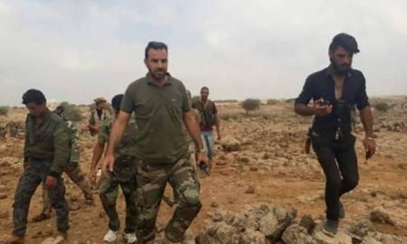 Komandan Militer Suriah Selamat dari Upaya Pembunuhan di Dara'a